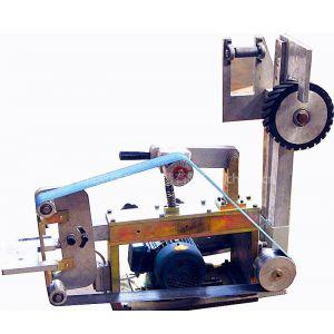 供应新凯德砂带机丨多功能砂带机