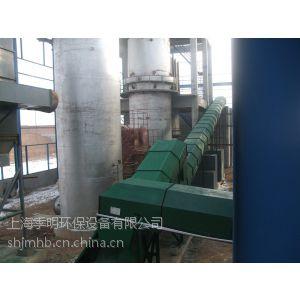 供应上海制造商 日处理300吨 全封闭 机械化 生活垃圾处理设备