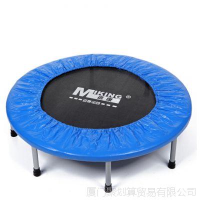 38英寸=0.97米 四折叠 跳床 蹦蹦床儿童家用 成人跳跳床