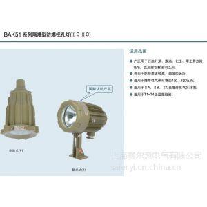 供应防爆视孔灯 防爆灯 BAK51 防爆投光灯 ATEX防爆灯 防爆视镜灯