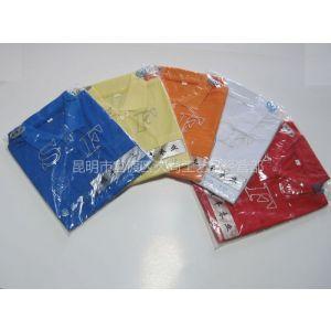 供应供应昆明广告衫定做-昆明广告衫 样品齐全,一站购齐 价格实惠