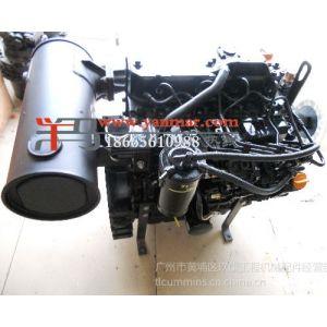 供应洋马4TNV88发动机总成 洋马发动机 洋马配件 挖机配件 叉车配件