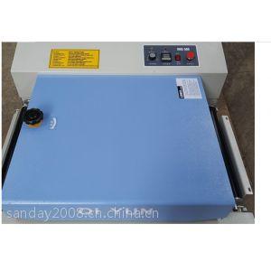 供应东莞浩科压衬机 粘合机900全自动烫金机 运输带移印机