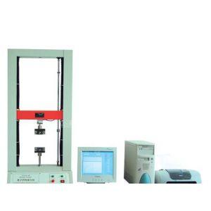 供应YG026C多功能电子织物强力机