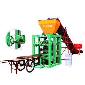 供应HY4-26C型电动砌块成型机