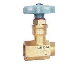 供应QJT150-4直通式截止阀