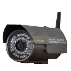 供应无线摄像机隽姝JS-W300CM