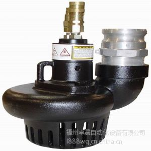 供应史丹利Stanley液压污水泵 液压排水泵 液压潜水泵 史丹利SM50