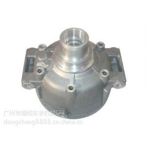 供应空调厂直供标准汽车空调压缩机配件V5凯越串脚压缩机铝合金缸体