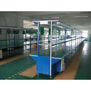 供应供应生产企业生产包装流水线 输送线 自动化流水线