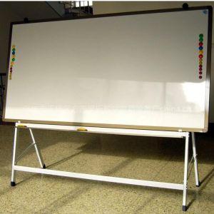 供应推拉黑板/白板架/软木板