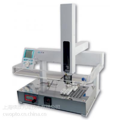 CHS碳酸盐处理系统(用于无机及有机溶液样品制样,与石墨话系统配合使用或通过GIS直接进行CO2测量