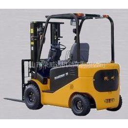 供应J系列四支点1-3.5吨电动叉车