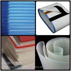 供应聚酯网造纸干网污泥脱水网脱硫网螺旋干网