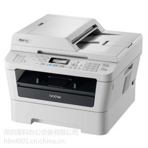 供应沙井兄弟7360打印机加墨粉