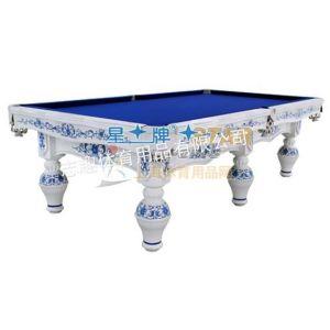 供应北京乔氏台球桌专卖 台球桌专卖维修拆装