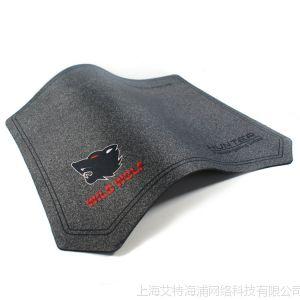 供应狼头鼠标垫 电脑鼠标垫 笔记本鼠标垫 鼠标垫 游戏鼠标垫 C916