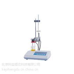 供应北京现货供应KF-1水分滴定仪
