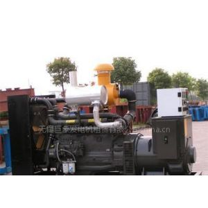 供应50KW----1000KW国产、进口发电机