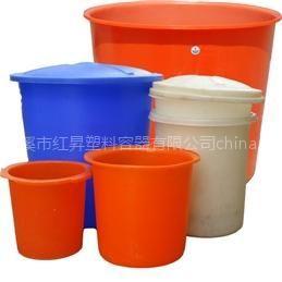 供应耐酸碱圆桶 调浆桶