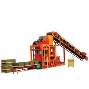 长期供应杭州砌块机价格 ▎空心砌块机报价 ▎杭州空