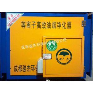 供应高效厨房油烟净化器
