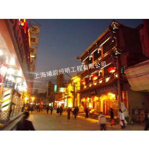 供应照明设计/夜景照明/道路照明/照明工程/照明公司-上海照明工程