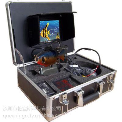 供应柏宜斯补井水下监控摄像机,补井用水下监控摄像头