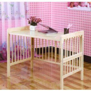 批发小调皮MC1169婴儿床、童床、儿童家具
