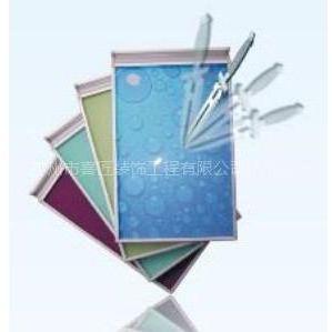 晶钢橱柜门板|晶钢门板厂|橱柜门板厂家-喜匠公司
