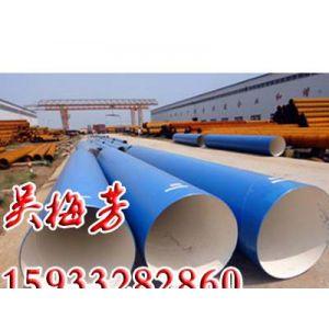 供应南京16锰螺旋钢管,南京Q345B螺旋钢管厚壁