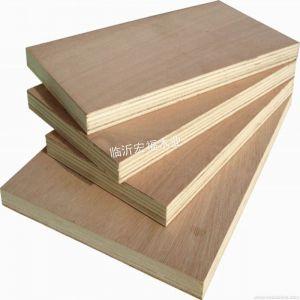 供应临沂板材 家具板厂家 15厘胶合板 杨木面胶合板