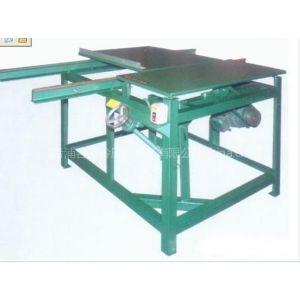 供应简易45度精密裁板锯使用性能|木工自动45度裁板机销售方案