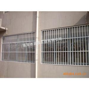 供应各种塑钢防盗窗、热镀锌管塑钢防盗窗(实图)