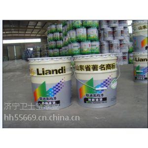 供应济宁环氧富锌底漆价格 环氧富锌漆厂家销售一桶也批发