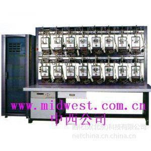 供应三相多功能电能表检定装置(0.05级) 型号:M398113库号:M398113