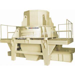供应供应PCL900制砂机,打砂机,砂石生产线设备,世博机械供应