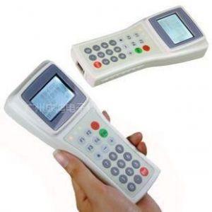 供应手持移动式食堂消费机/菜单消费机/K6手持饭卡机/手持售饭机