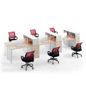 供应定做屏风办公桌椅办公室家具