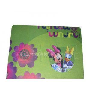 供应彩色鼠标垫 石家庄鼠标垫厂家 鼠标垫印刷定做