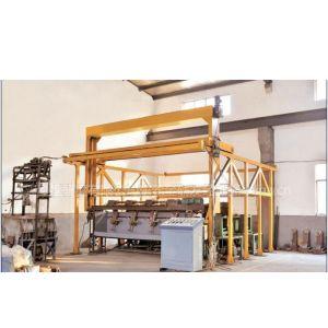 供应汽车轮毂抛光研磨机