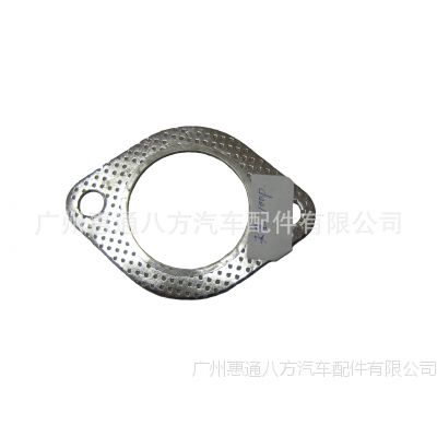 五十铃、江铃、庆铃汽车8-972531531排气管接口垫(椭圆)100P