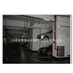 供应天津无避让式停车库