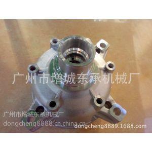 供应专业V5系列汽车空调压缩机配件铝合金508轴封小别克缸盖