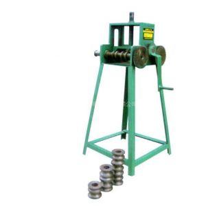 供应型号全质量优方管弯管机