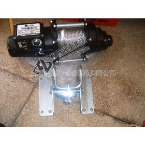 供应进口DU-500S卷扬机/提升机  台湾DUKE迷你型卷扬机 小金刚(选配吊钩)