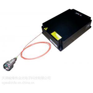 供应超窄线宽脉冲掺铒光纤激光器