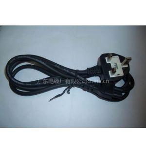 供应电源线/具有一定的机械物理电源线/电气性能高的电源线