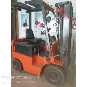 供应广州4.5米蓄电池叉车出租