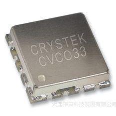 供应CRYSTEK 原装进口,CVCO55BE-1550-2050 压控振荡器